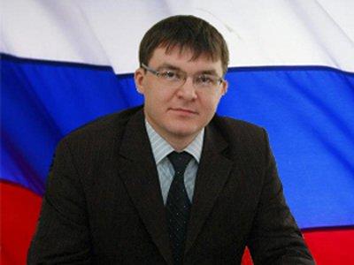 """Мэр за """"откат"""" в 440000 руб. получил 3,5 года колонии и штраф в 22 млн руб."""