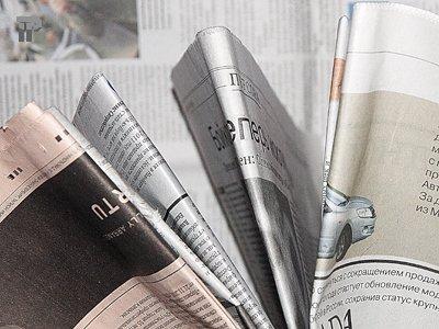 Госдума одобрила увеличение объема рекламы в печатных СМИ до 45%