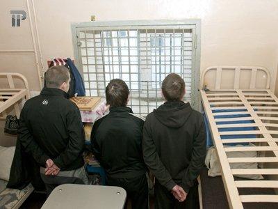 Судят заключенного, амнистированного в 2001 году из-за сходства с сокамерником