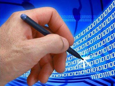 Сенаторы предоставили страховщикам право заключать договоры в электронной форме