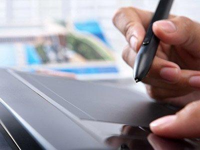 Физлица теперь могут использовать электронную подпись при получении госуслуг