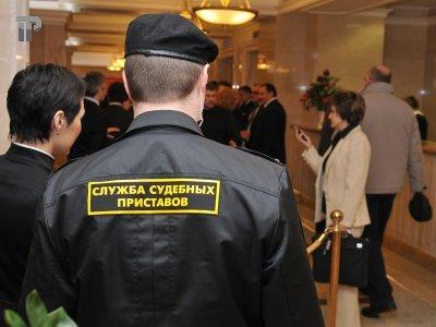 Коновалов довел до десятка число женщин - главных судебных приставов субъектов РФ