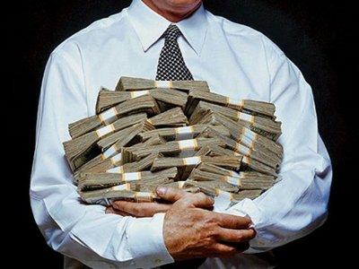 Доходы юристов: как заработать $9500 в час