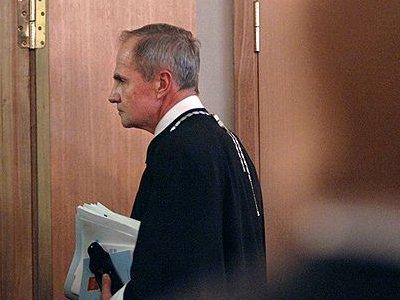 Зорькин отрицает репрессии в отношении непокорных судей КС