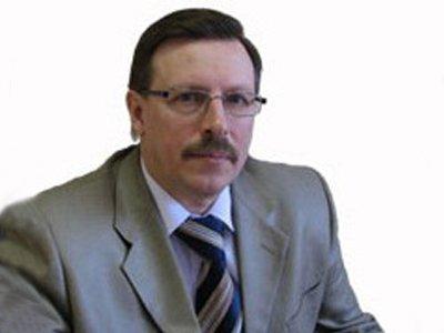 Фофанов Виталий Николаевич