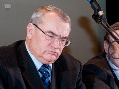 Алексей Галоганов вернулся на пост президента АП Московской области