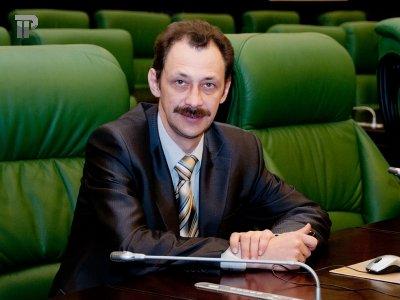 Сергей Сарбаш
