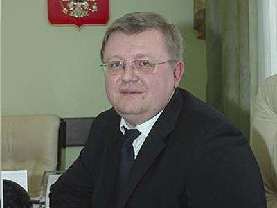 Чуча Сергей Юрьевич