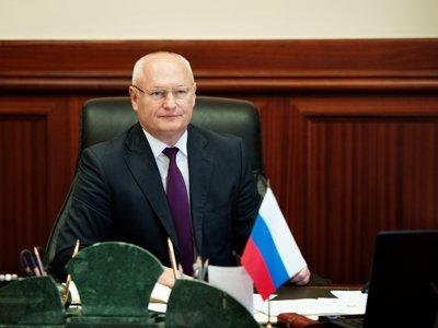Бывший мэр Ставрополя приговорен к самому крупному штрафу в истории России
