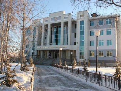 Судья АС ЯНАО первым в России подписал акт усиленной квалифицированной электронной подписью