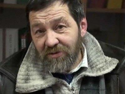 Правозащитник Сергей Мохнаткин получил 4,5 года за избиение полковника полиции и объявлен в розыск