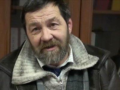 На помилованного участника акции протеста Сергея Мохнаткина возбуждено новое дело