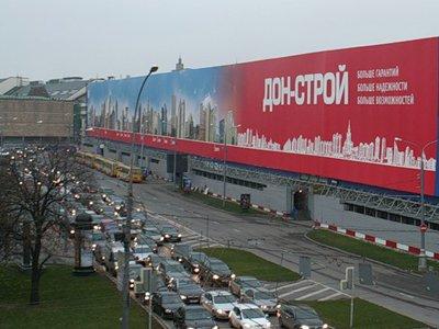 Банк «Российский капитал» потребовал банкротства основоположника «Донстроя»