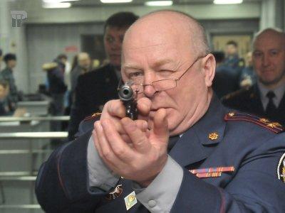 Тюремщикам разрешат ходить на работу с необычным оружием