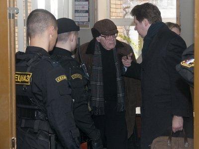 Суд признал виновным бизнесмена Алексея Козлова и в мошенничестве, и в легализации