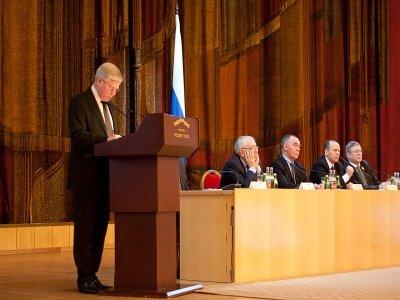 Верховный Суд подготовил поправки в УК, конкретизирующие составы мошенничества - семинар-совещание судей в Москве