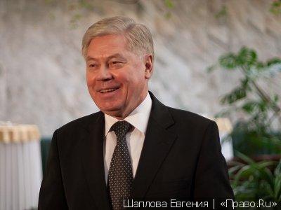 Вячеслав Лебедев сегодня отмечает свое 72-летие