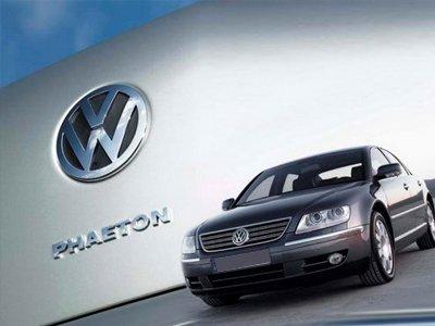 Volkswagen грозит крупнейший в истории Евросоюза коллективный иск