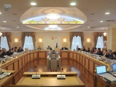 ВККС открыла вакансии зампредов в ряде верховных и областных судов