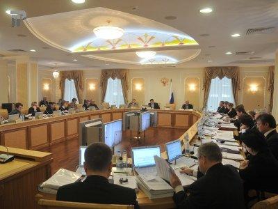 ВККС открыла вакансии судьи и зампреда в ФАС МО и Курганском облсуде