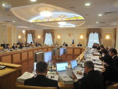 ВККС открыла вакансии судей и руководителей в крупных судах, включая московские арбитражные