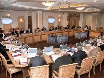 ВККС открыла вакансии руководителей крупнейших судов, включая Мосгорсуд