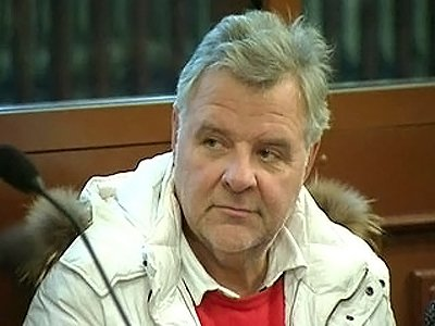СКР резко сократил размер взяток, вменяемых экс-зампрокурора Подмосковья Игнатенко