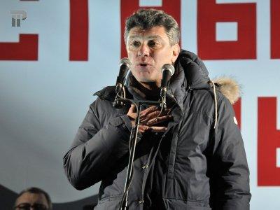 ЕСПЧ обязал Россию выплатить Немцову 28500 евро за незаконное задержание