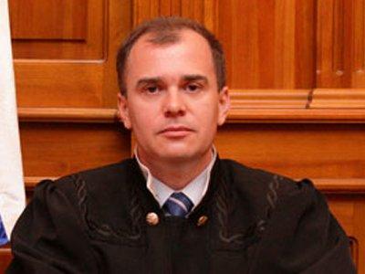 Аксиньин Сергей Геннадьевич