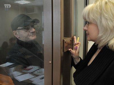 Защитник по принуждению и уголовное дело за тайну расчетов с адвокатом - зарисовки с процесса Дзнеладзе