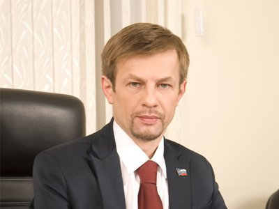 Экс-мэр Ярославля Урлашов получил 12,5 года колонии строгого режима
