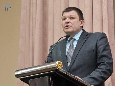 ВККС рекомендовала на второй срок действующего главу Тульского арбитража