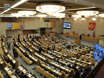 Госдума упраздняет шесть судов в Свердловской области