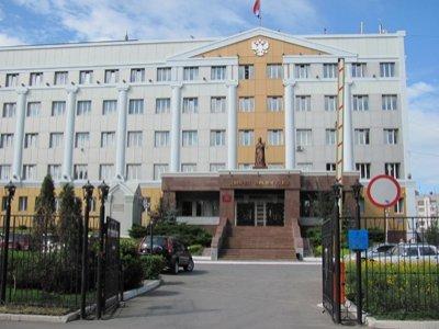 Липецкий областной суд