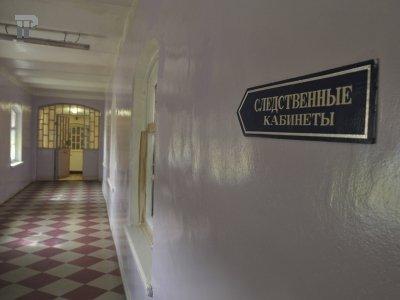 """Петербургские адвокаты томятся в СИЗО """"Кресты"""""""