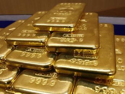 Уральских полицейских словили нанезаконном обороте золота