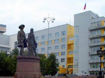 ФАС Уральского округа