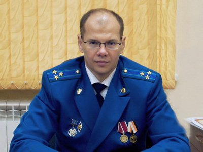 Заместителем прокурора Москвы назначен 41-летний замглавы надзора за полицейским следствием Генпрокуратуры