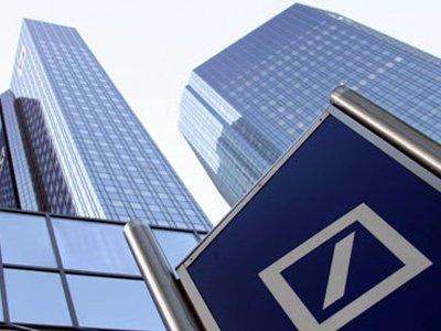 Большая часть судебных издержек Deutsche Bank пришлась на Россию