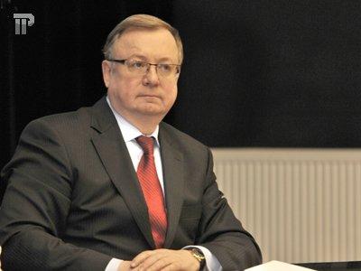 """Степашин подтвердил, что проблема 1000 """"юрвузов-неудачников"""" решена их закрытием"""