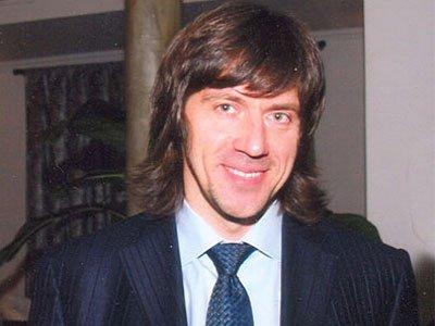 46-летний Михаил Кравченко был убит в мае 2012 года