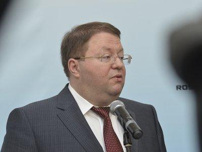 Антон Иванов предлагает идею экстерриториального статуса судьи
