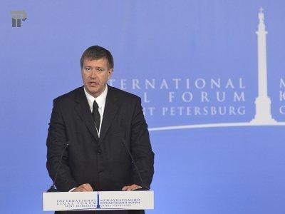 В России есть переизбыток лжеюристов, считает глава Минюста
