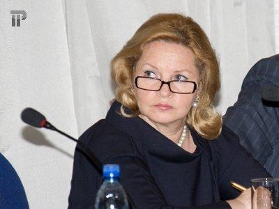 Татьяна Андреева своего мнения не скрывает