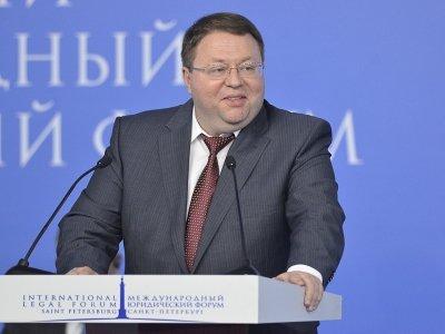 Антон Иванов нашел еще один довод в пользу профессионального представительства в судах