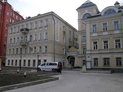 """Нотариальная палата Москвы стала членом """"закрытого"""" клуба нотариусов европейских метрополий"""