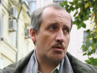 Зам. главного редактора, начальник отдела расследований