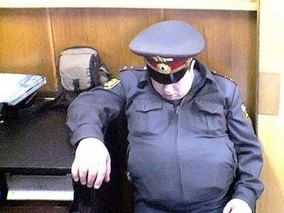 Оправдан полицейский, не оказавший помощи инвалиду, заблудившемуся в 35-градусный мороз