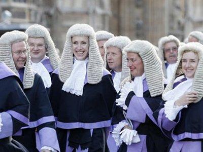 Стоимость услуг лучших адвокатов Лондона превысила $1500 в час