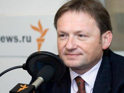 Уполномоченный по правам предприниматлей - бизнес-омбудсмен Борис Титов